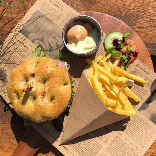 Produktfoto Strandcafé Kanzler