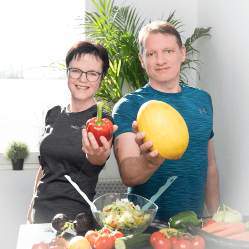 Teamfoto Matuszefska Personal Training